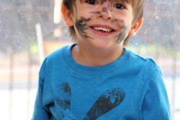 Ejercicios para sanar el niño interior